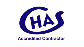 CHAS Accredited Electricians
