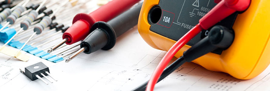 Anglesey Electricians North Wales