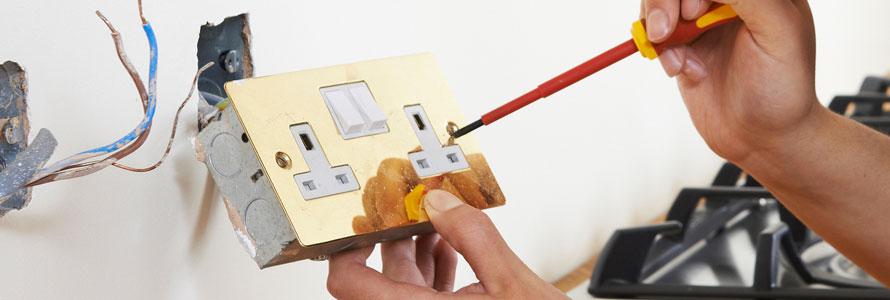 Electricians Gwynedd PF&S Ltd.